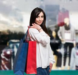 Återbäring på din shopping online