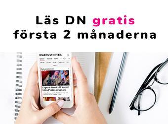Dagens Nyheter Rabatt