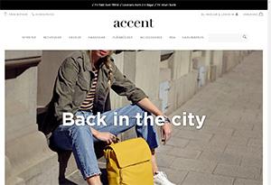 Accent Rabatt / Återbäring