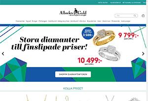 Albrekts Guld Rabatt / Återbäring