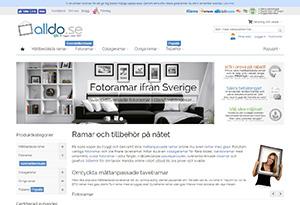 Alldo Rabatt / Återbäring
