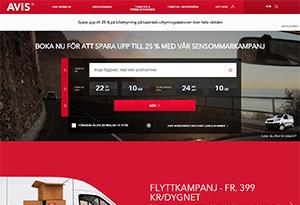 Avis Rabatt / Återbäring