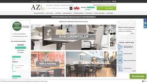 AZDesign Rabatt / Återbäring