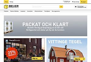 Beijer Bygg Rabatt / Återbäring