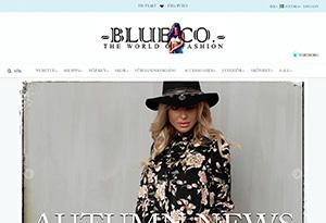 Blue Co Rabatt / Återbäring