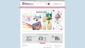 Bluebox Rabatt / Återbäring