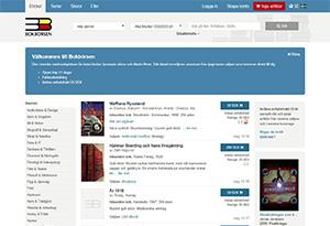 Bokbörsen Rabatt / Återbäring