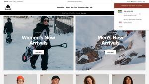 Burton Snowboards Rabatt / Återbäring
