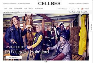 Cellbes Rabatt / Återbäring