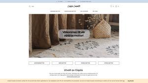 Ciqola Carpets Rabatt / Återbäring