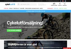 Cykelkraft Rabatt / Återbäring