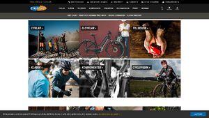 Cykloteket Rabatt / Återbäring