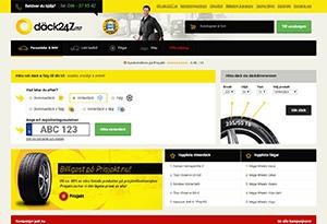 Däck247 Rabatt / Återbäring