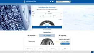 Dack-online.com Rabatt / Återbäring