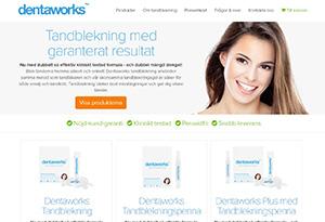 DentaWorks Rabatt / Återbäring