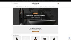 Dharmazone Rabatt / Återbäring