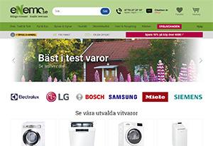eNemo Rabatt / Återbäring