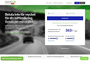 Enerfy Rabatt / Återbäring