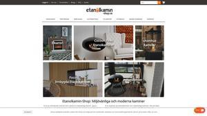 Etanolkamin Shop Rabatt / Återbäring