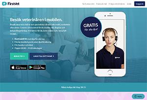 FirstVet Rabatt / Återbäring