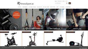 FitnessSport Rabatt / Återbäring