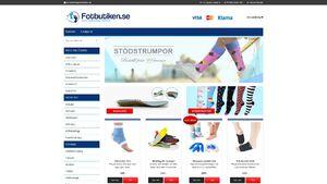 Fotbutiken.se Rabatt / Återbäring