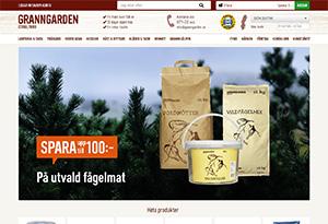 Granngården Rabatt / Återbäring