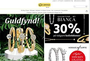 Guldfynd Rabatt / Återbäring