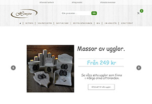 Hemsjön Rabatt / Återbäring