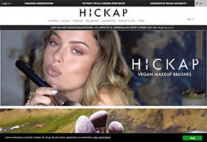 Hickap Rabatt / Återbäring