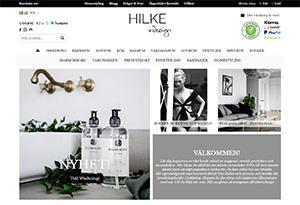HILKE Indesign Rabatt / Återbäring