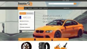 Hjulonline Rabatt / Återbäring