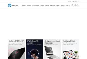 HP Store Rabatt / Återbäring