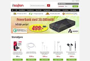 ITsajten Rabatt / Återbäring