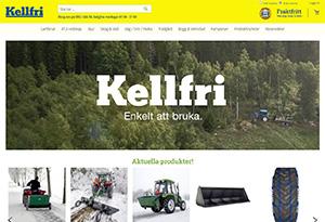 Kellfri Rabatt / Återbäring
