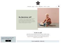 Kid's Concept Rabatt / Återbäring