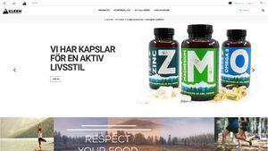 KLEEN Sports Nutrition Rabatt / Återbäring