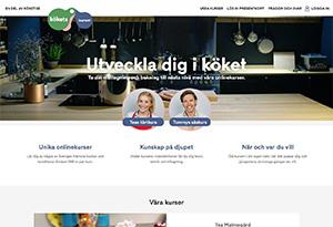 Kökets Kurser Rabatt / Återbäring
