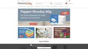 Kontorsnetto.se Rabatt / Återbäring