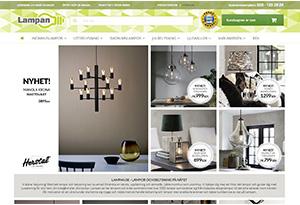 Lampan Rabatt / Återbäring