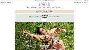 Lindex Rabatt / Återbäring