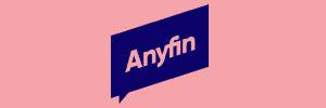 Anyfin Återbäring