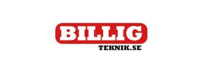 BilligTeknik Cashback