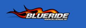 BlueRide Cashback