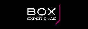 Box Experience Cashback