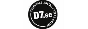 D7 Cashback