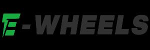 E-Wheels Rabatt Cashback