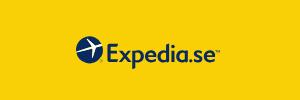 Expedia Återbäring