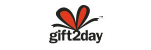 Gift2day Rabatt Cashback