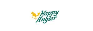Happy Angler Återbäring